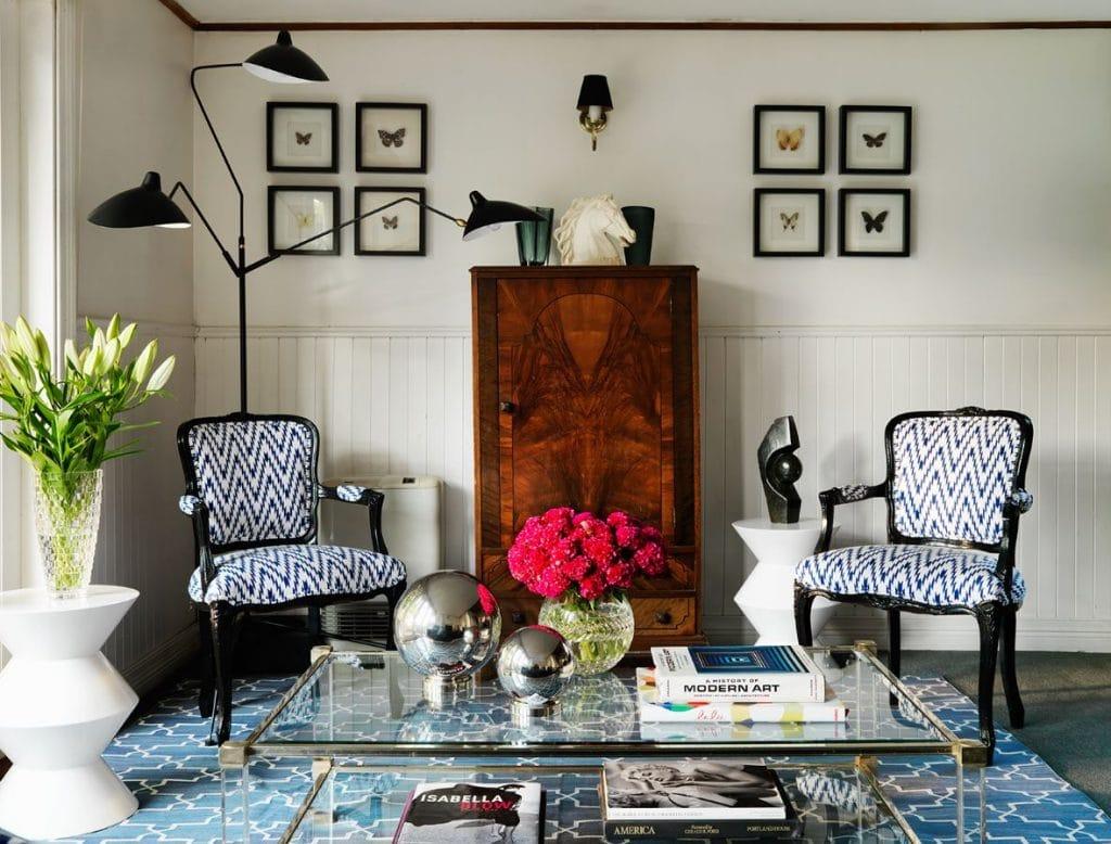 Gabriel Jacka - Interior Designs