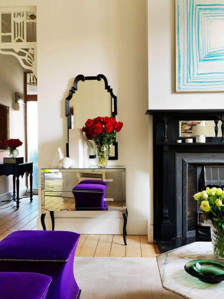 Gabriel Jacka - Interior Design, Styling