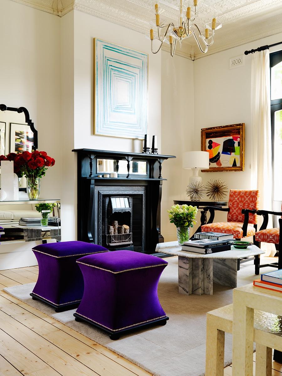 Gabriel Jacka - Interior Design