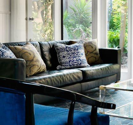 Gabriel Jacka - Interior Design, Textiles
