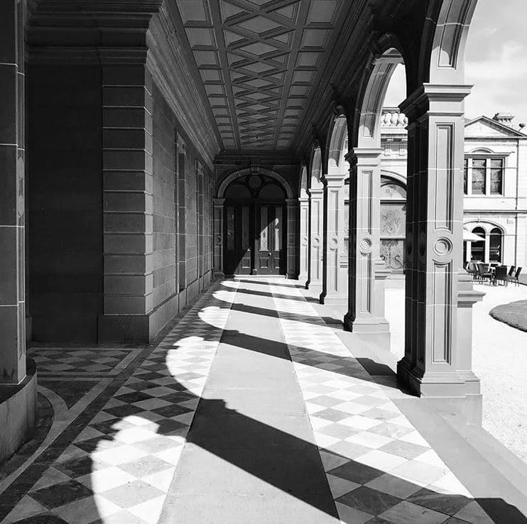 Gabriel Jacka - Interior Design Style